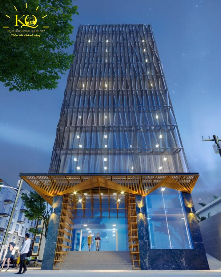 Ben-ngoai-Anh-Minh-Tower