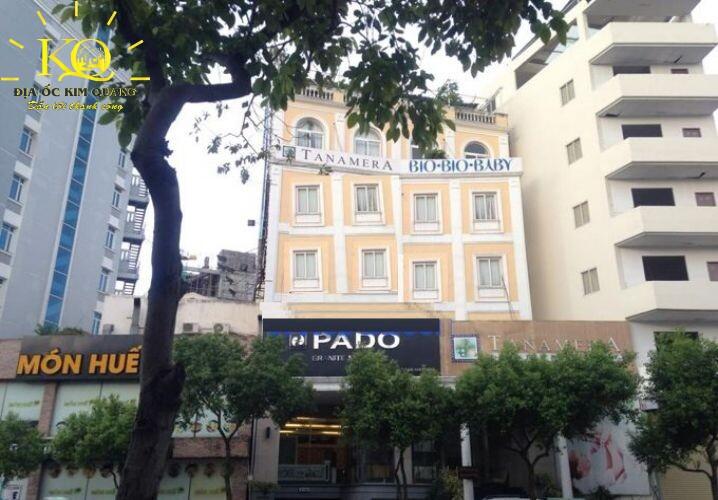 Quốc Hưng building