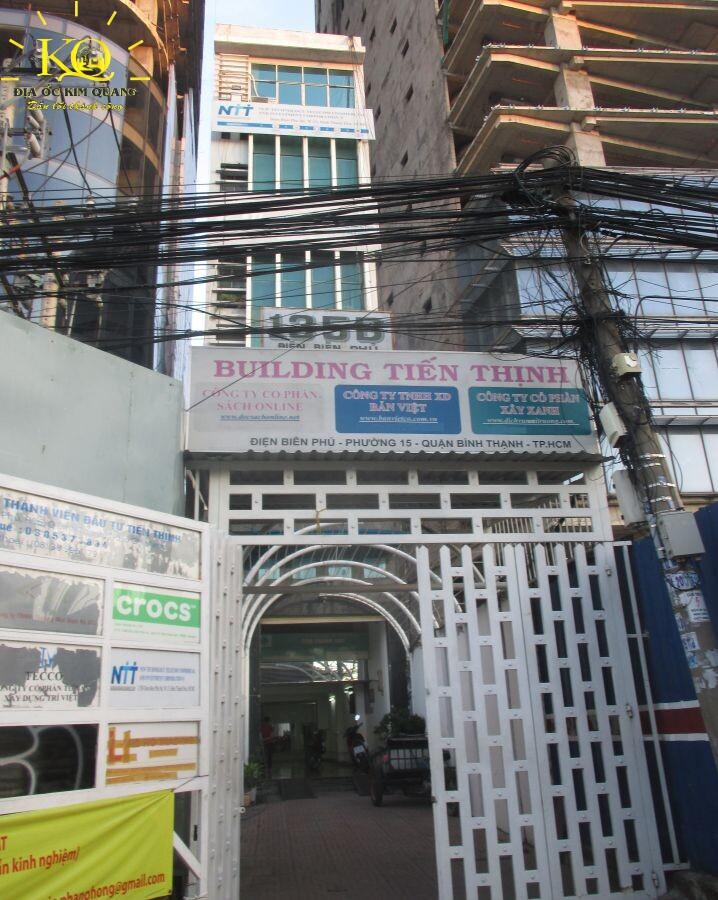 Ben-ngoai-Tien-Thinh-Building