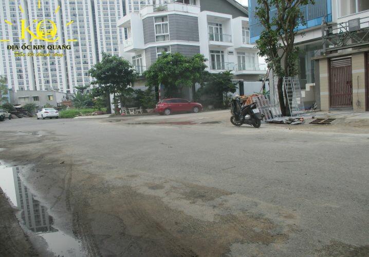Con đường phía trước Nguyễn Quý Cảnh 1