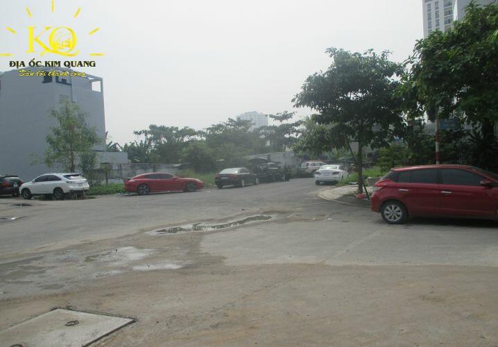 Con đường phía trước Nguyễn Quý Cảnh 2