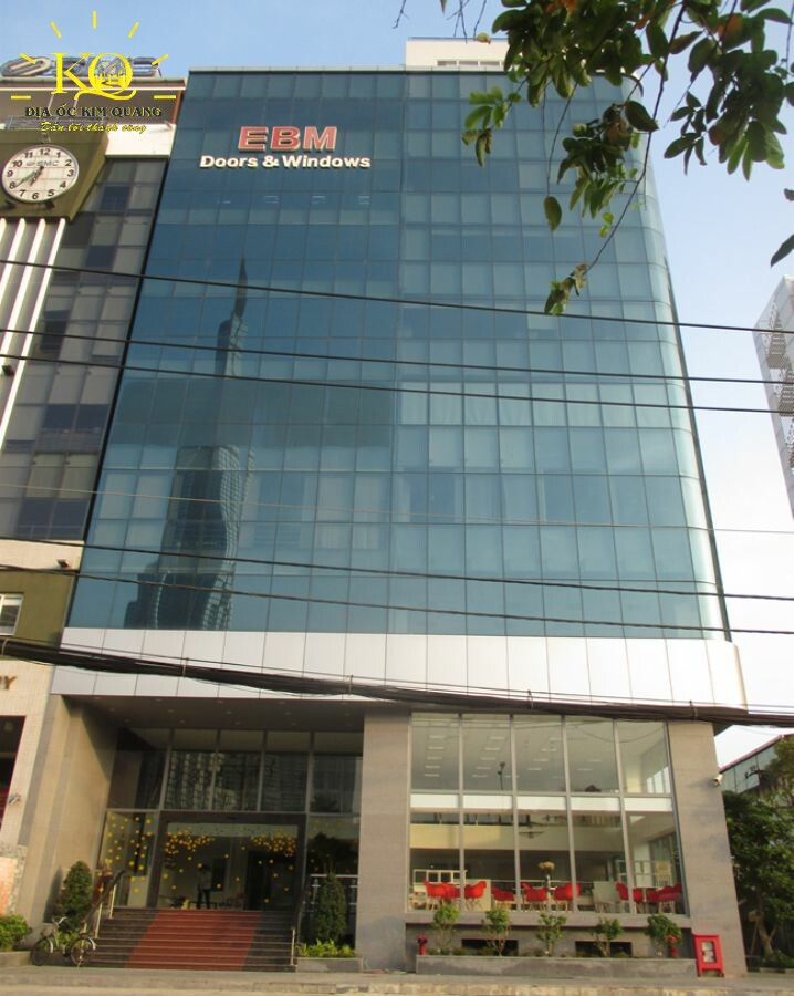 Tòa nhà EBM Building
