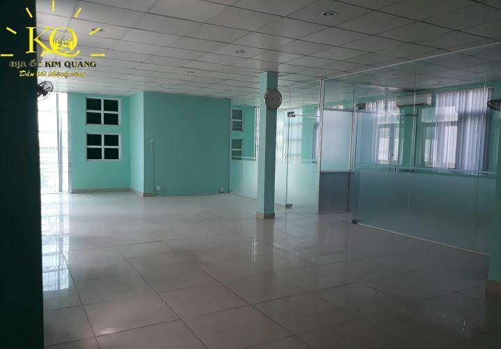 Diện tích trống bên trong Lương Định Của Office