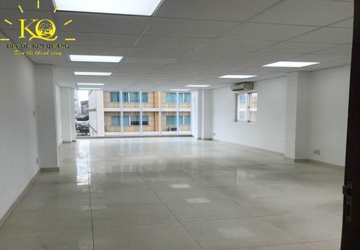 Diện tích trống bên trong Thiên An Office Space