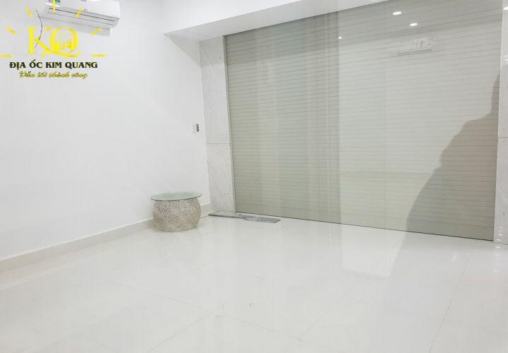 Góc khác của văn phòng cho thuê Nguyễn Thị Minh Khai Building