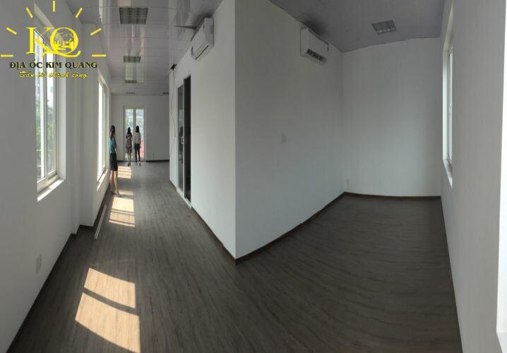 Góc khác của LĐC Building