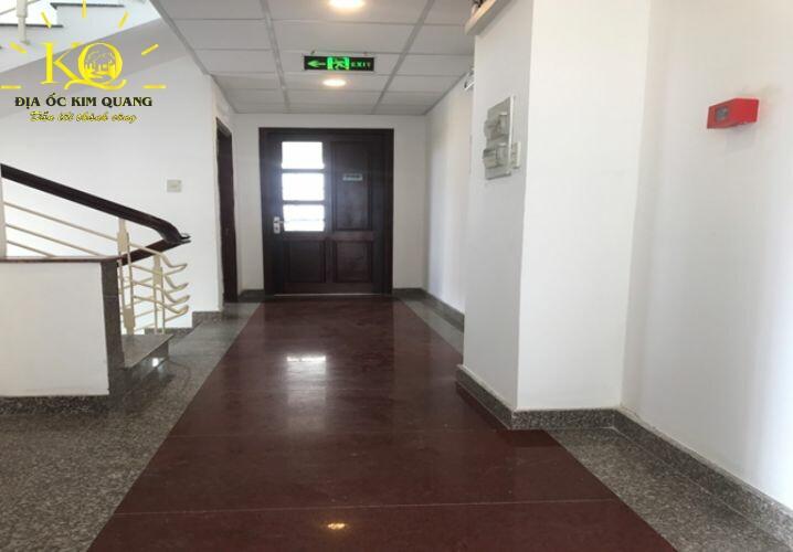 Hành lang Thiên An Office Space