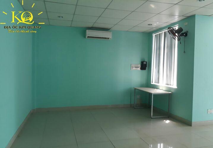 Hệ thống máy lạnh Lương Định Của Office