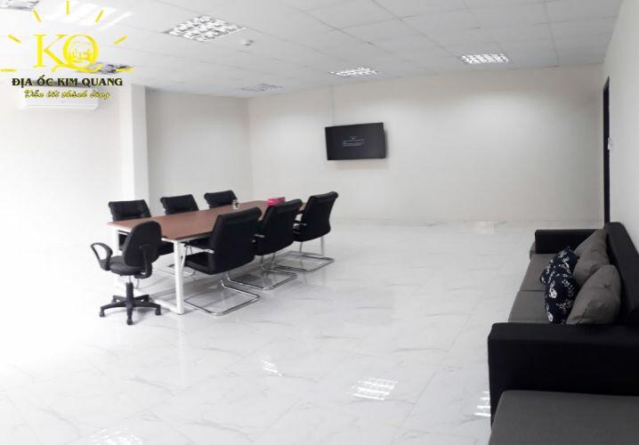 Không gian phòng họp Lộc Phát Building