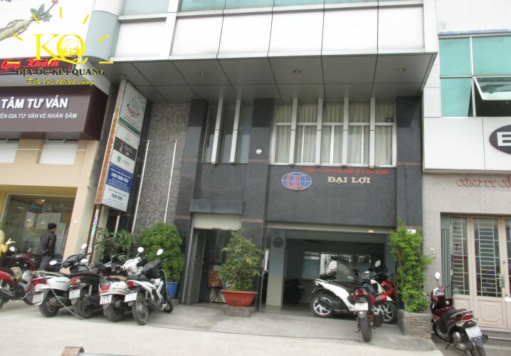 Phia-truoc-Dai-Loi-Building