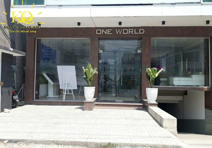 Phía trước Lương Định Của Office