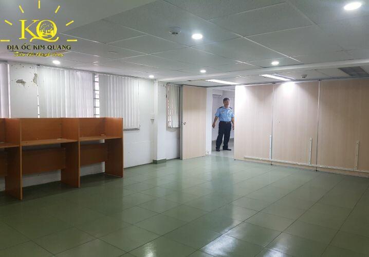 Phòng PDL Building