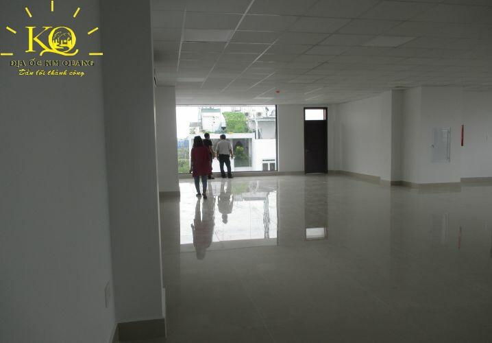Phòng cho thuê Land Talk Building