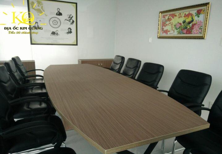 Phòng họp Adam Tower