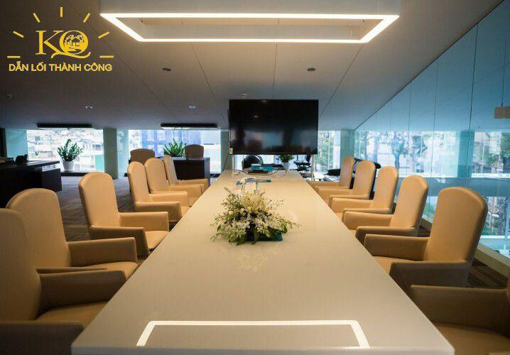 Phòng họp Nahi Building