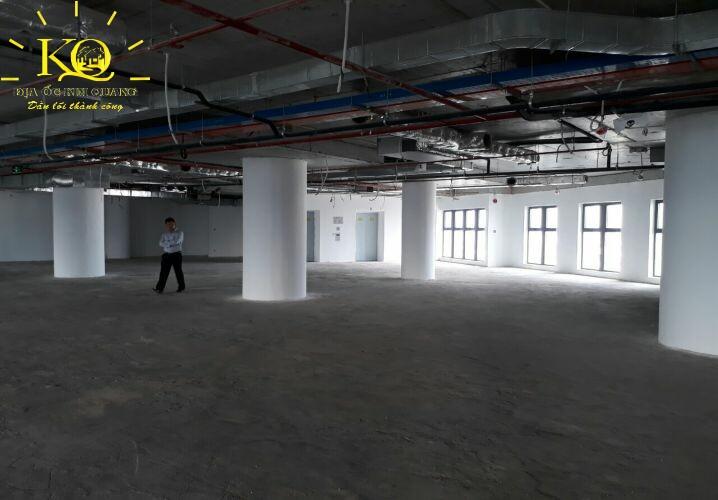 Sàn cho thuê Hồng Bàng Building