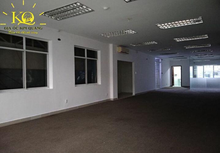 Tầng 1 TQT Building