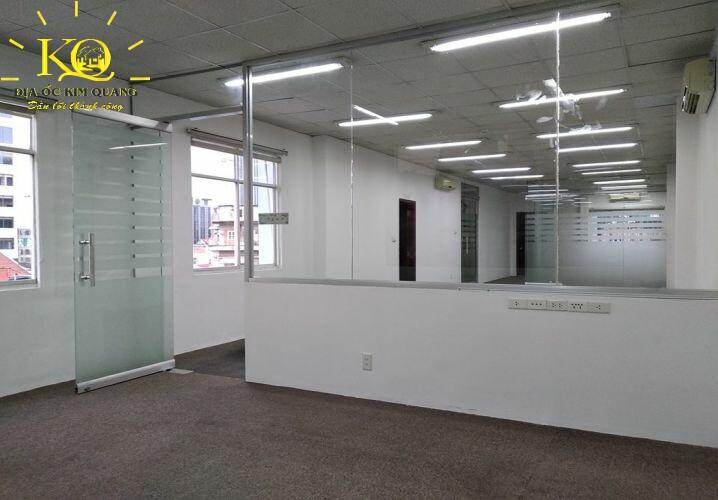 Tầng 4 TQT Building