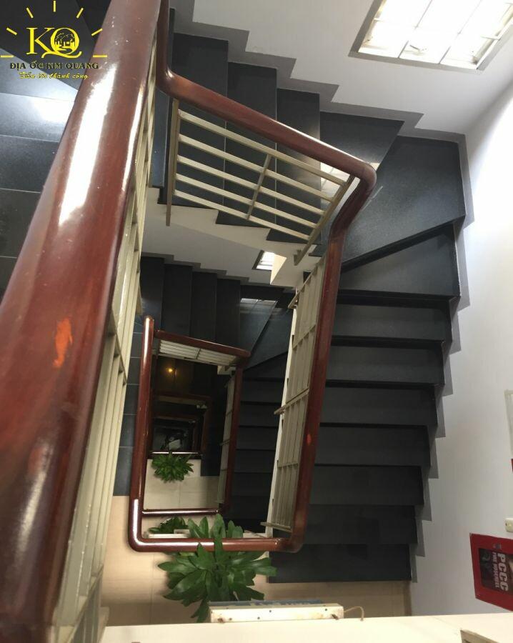 Thang bộ Ý Bản Building