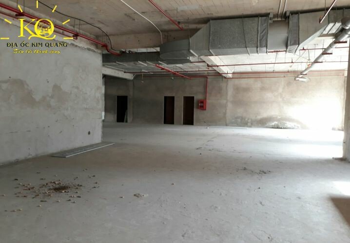 Tòa nhà Chung cư Thủy Lợi 4