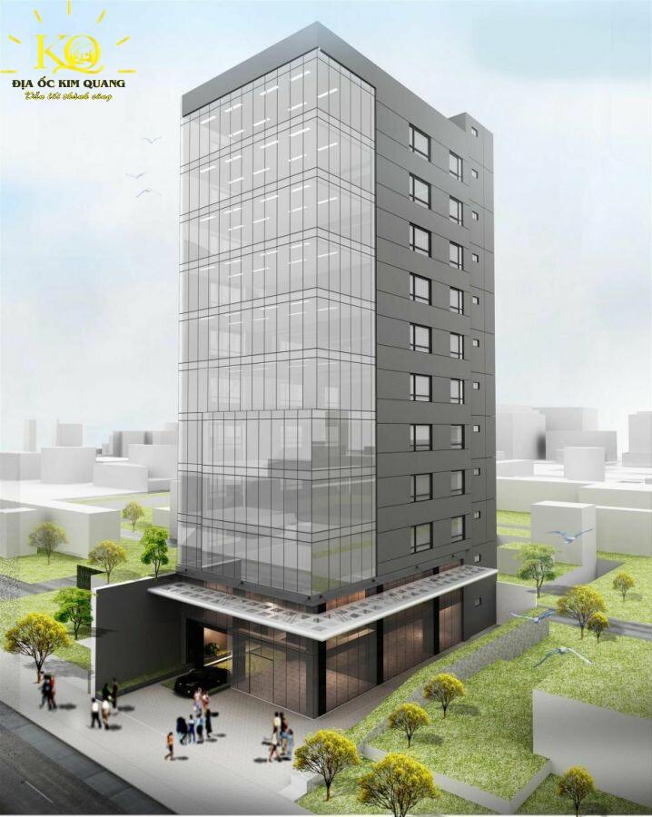 Toàn cảnh SCPC Building