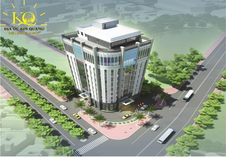 Toàn cảnh TCL Building