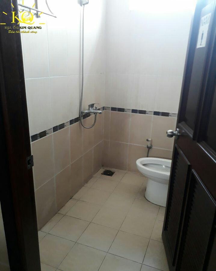 Toilet Lương Định Của Office