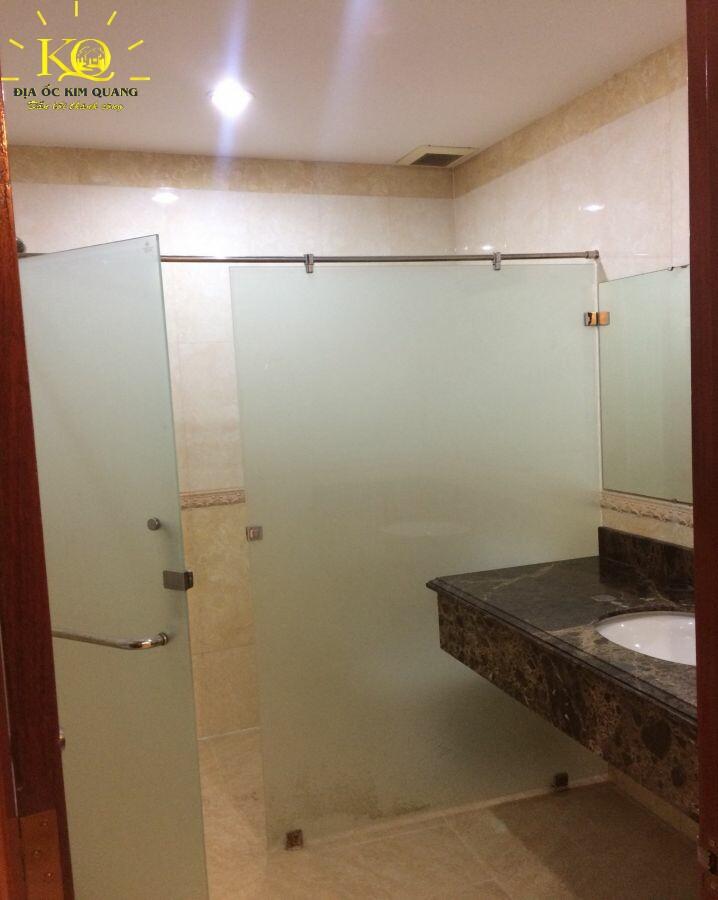 Toilet Will Home Hoàng Hoa Thám