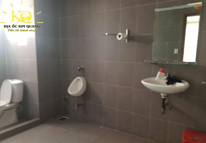 Toilet Winhome HC