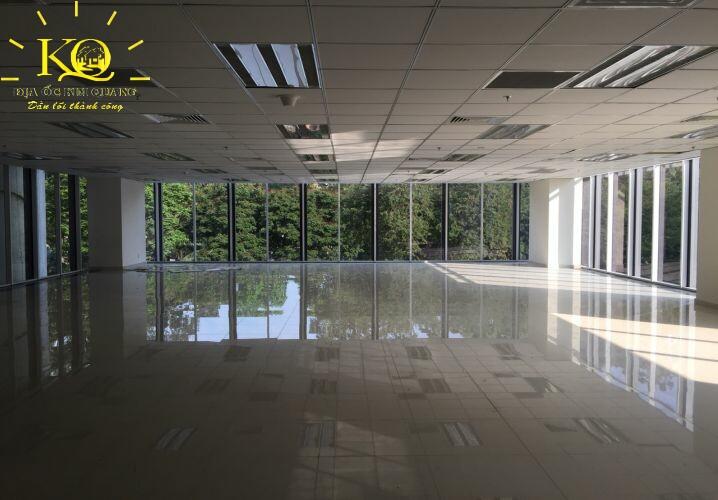 Văn phòng Báo Lao Động Building