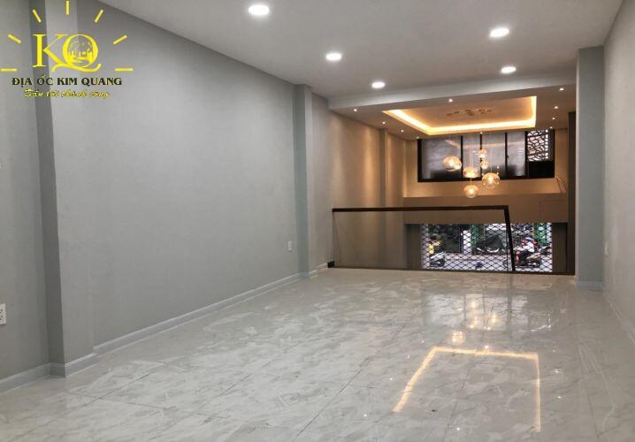 Văn phòng Đỗ Đầu PDP Building