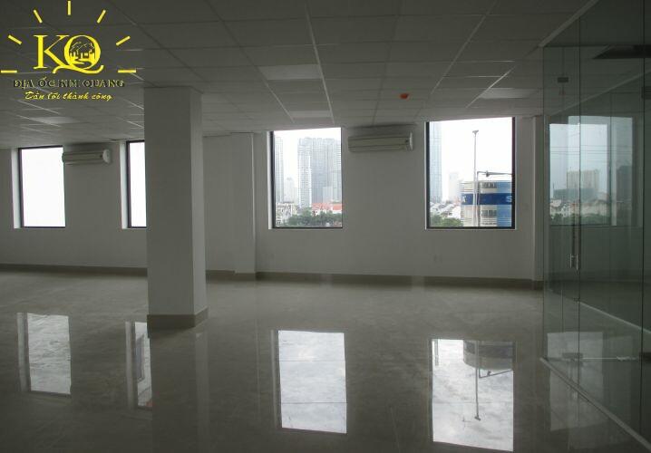Văn phòng Land Talk Building