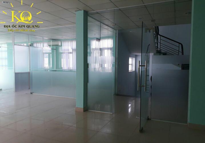 Văn phòng Lương Định Của Office