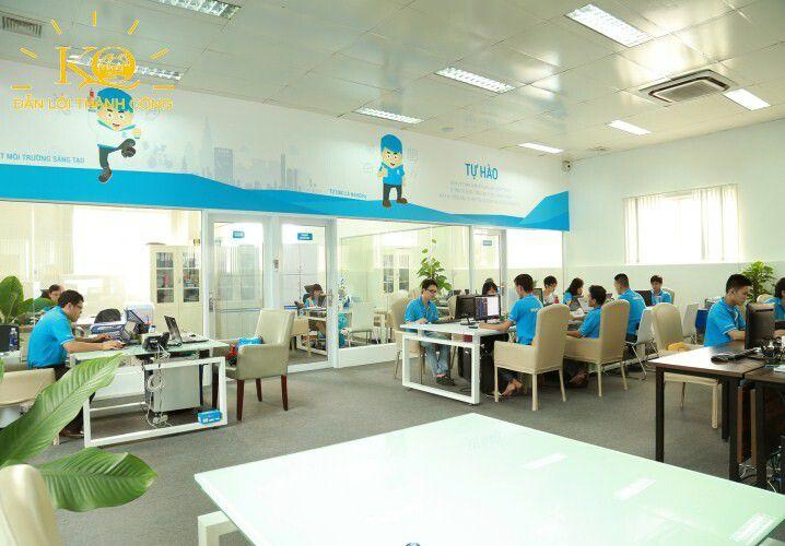 Văn phòng Nahi Building
