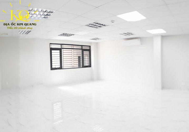 Văn phòng cho thuê Lộc Phát Building