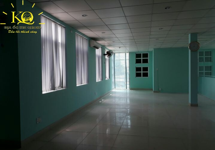 Văn phòng cho thuê Lương Định Của Office