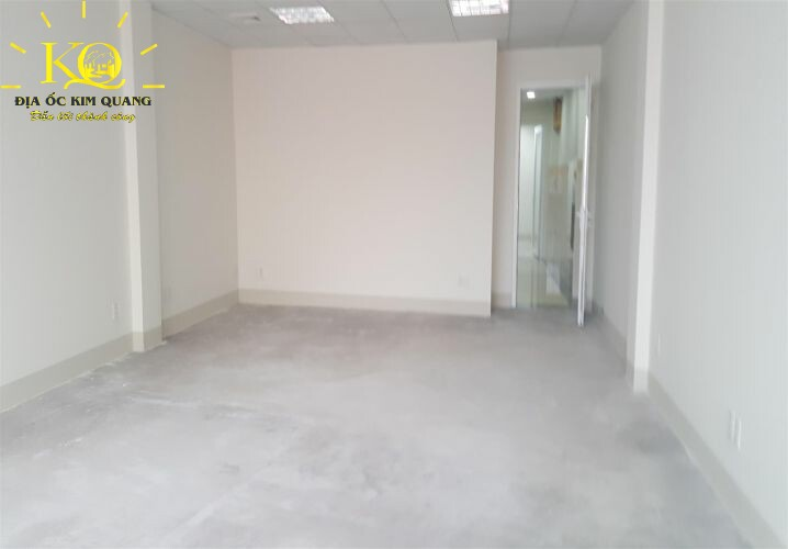 Văn phòng cho thuê Ngọc Việt Building