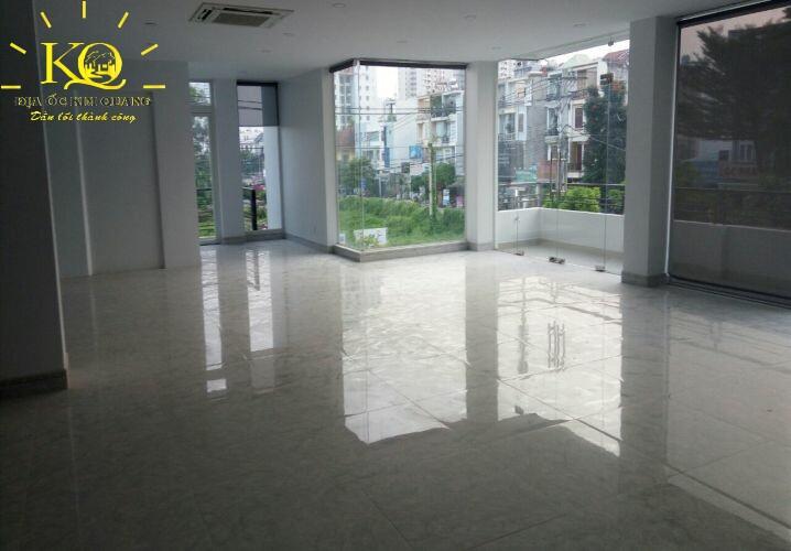 Văn phòng cho thuê Nguyễn Hoàng Building