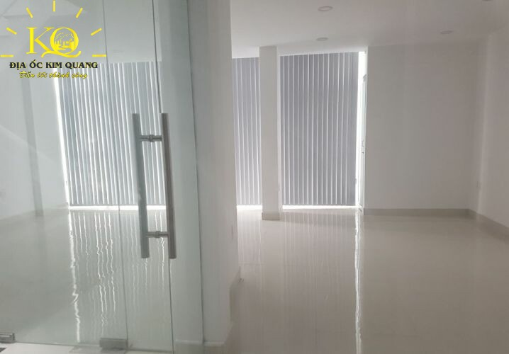 Văn phòng cho thuê Nguyễn Thị Minh Khai Building