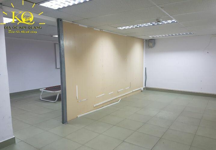Văn phòng cho thuê PDL Building
