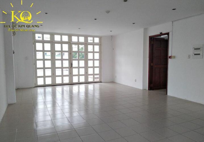 Văn phòng cho thuê TQT Building