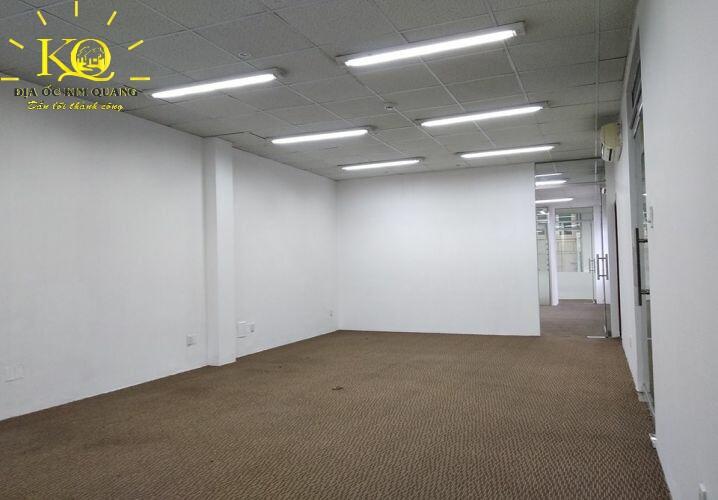 Văn phòng tầng 2 TQT Building