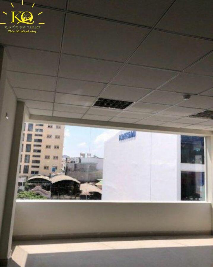View cửa kính Ngọc Việt Building