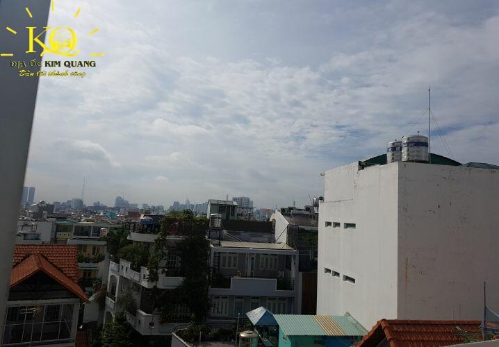 View nhìn từ PDL Building