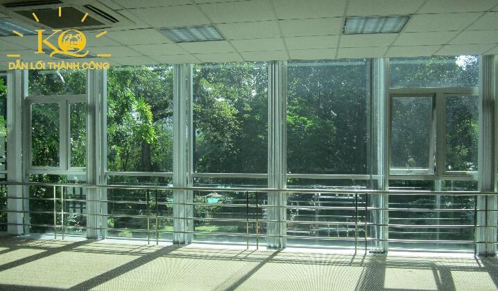 Diện tích trống cho thuê khác tại tòa nhà đường Nguyễn Thị Minh Khai
