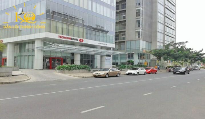 cho-thue-van-phong-capital-tower-con-duong-phia-truoc