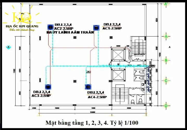 cho-thue-van-phong-ceib-office-layout