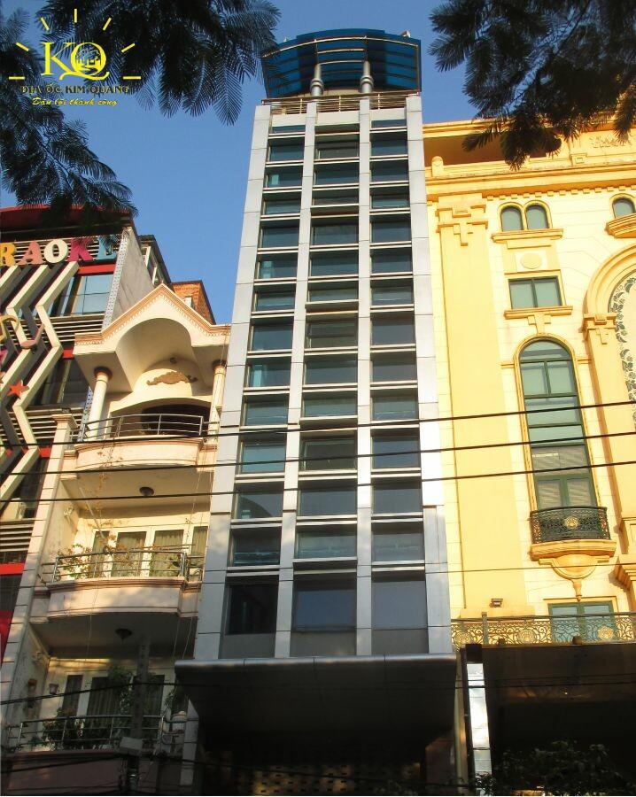 cho-thue-van-phong-gold-star-2-building-tong-quan