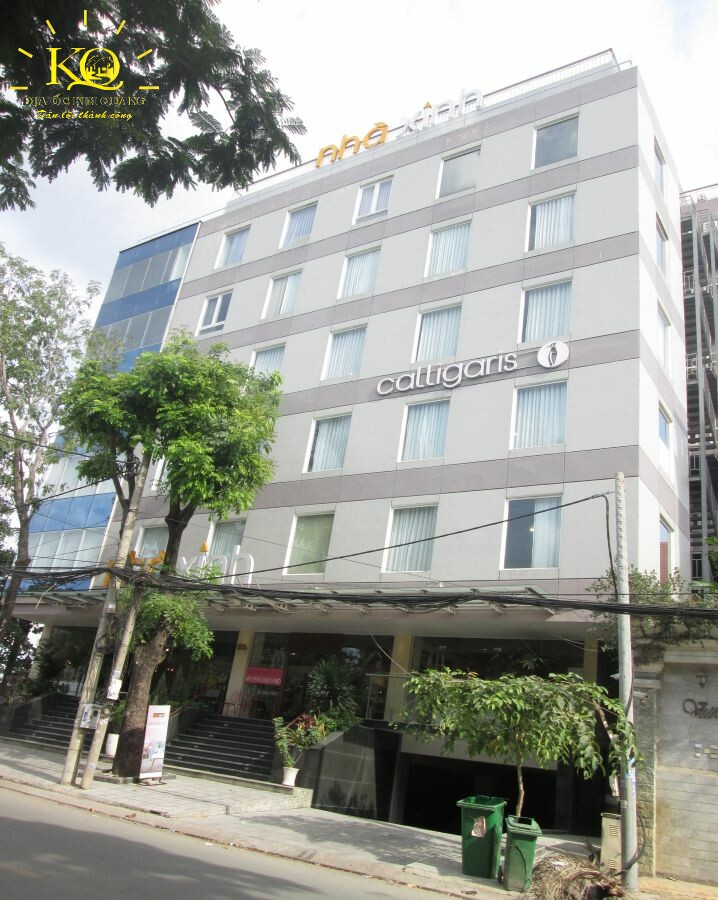 cho-thue-van-phong-nha-xinh-building-tong-quan