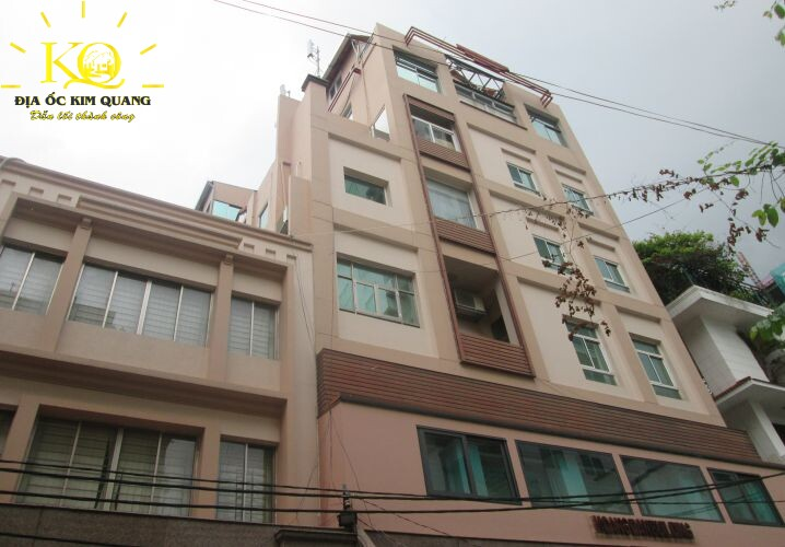 Cho thuê văn phòng hoàng đan 2 building tại phường đa kao, quận 1, giá rẻ. Lh: 0